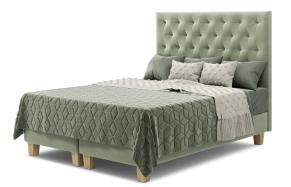 Эстер 1.6 кровать box spring