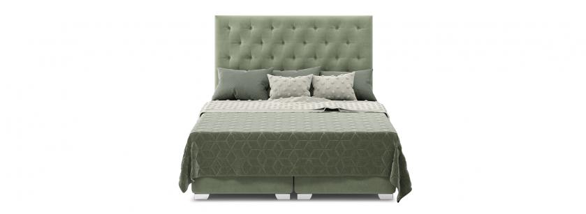Естер 1.6 ліжко box spring - фото 3