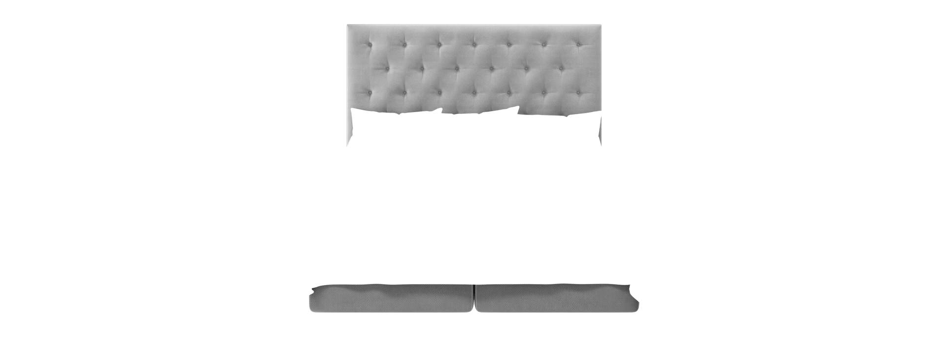 Естер 1.6 ліжко box spring - маска 3