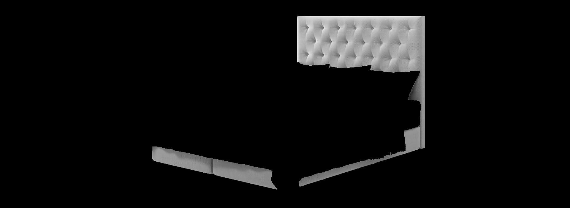 Естер 1.6 ліжко box spring - маска 4
