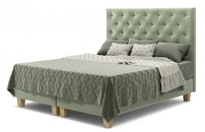 Эстер 1.8 кровать box spring