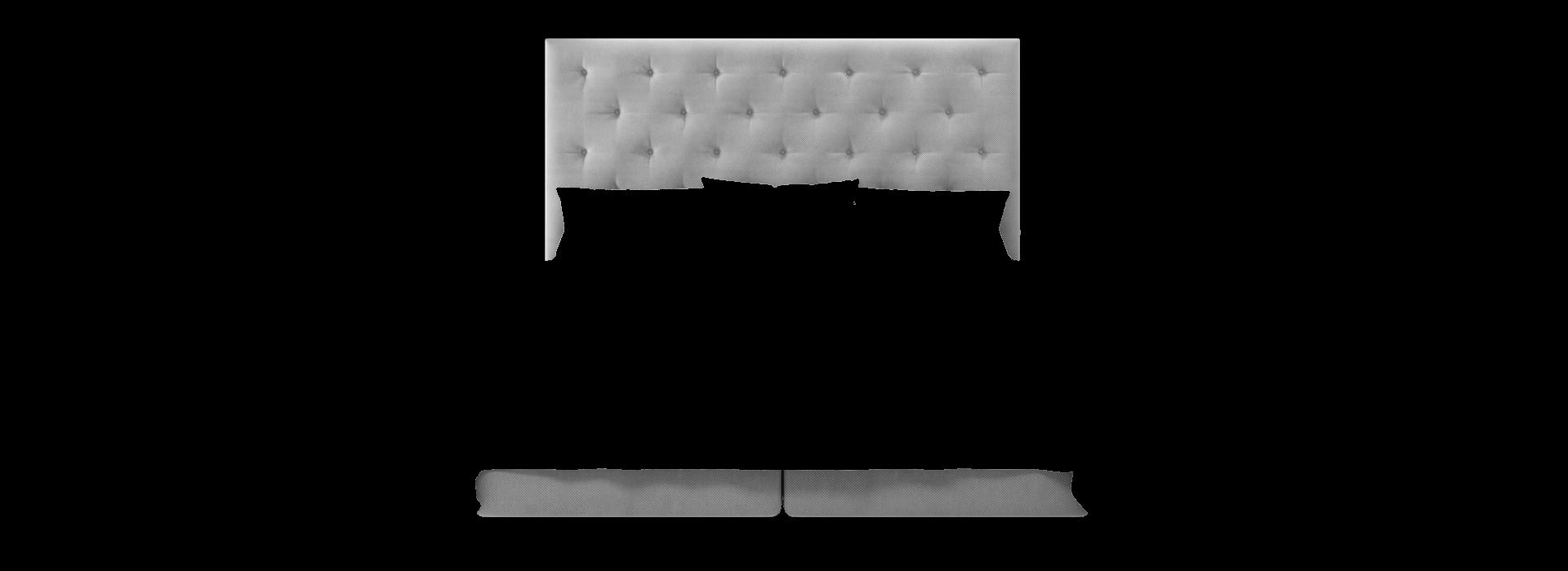 Эстер 1.8 кровать box spring - маска 3