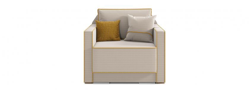 Еван % крісло-ліжко - фото 1