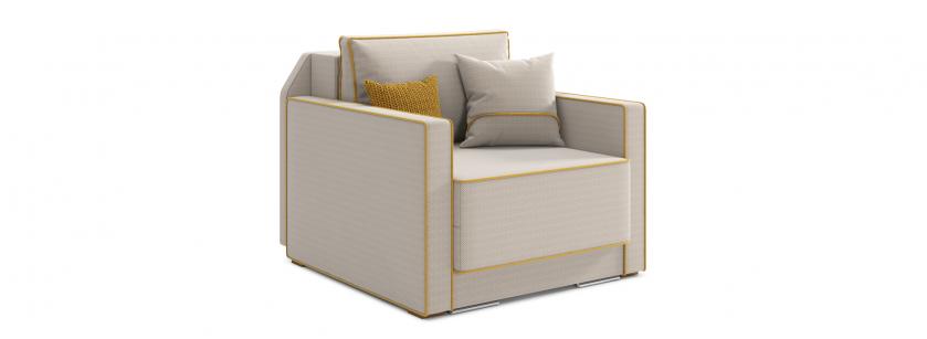Еван % крісло-ліжко - фото 2