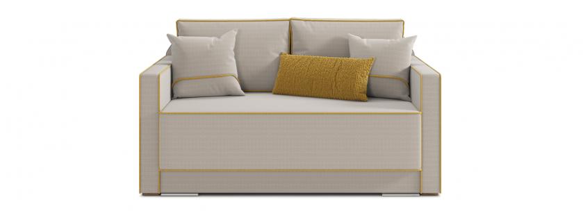 Еван диван із розкладкою вперед - фото 1