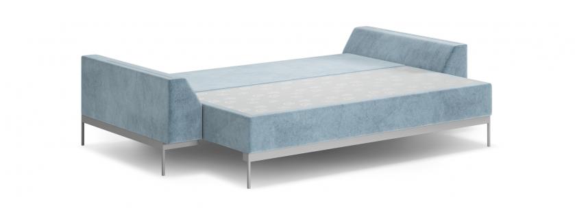 Гарфілд прямий диван - фото 3