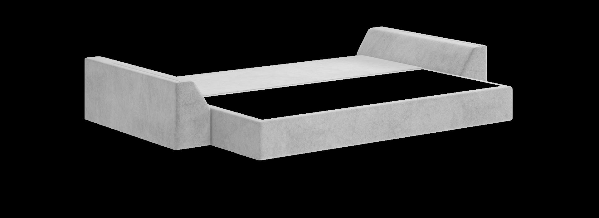 Гарфілд прямий диван - маска 3