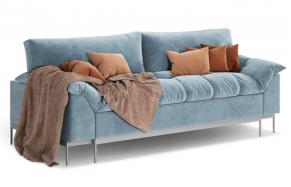 Гарфилд прямой диван