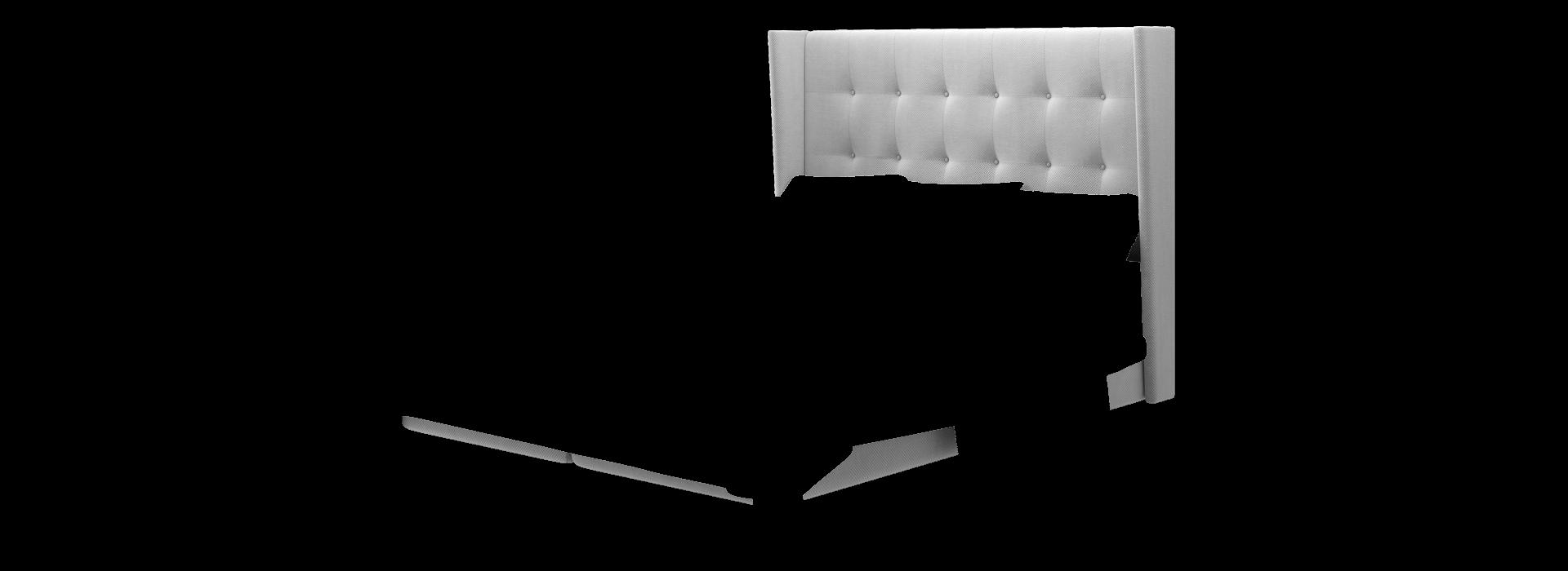 Грета 1.6 ліжко box spring - маска 2