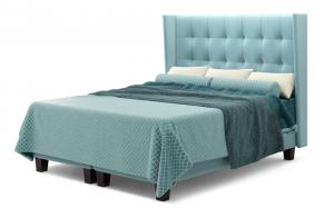 Грета 1.6 ліжко box spring