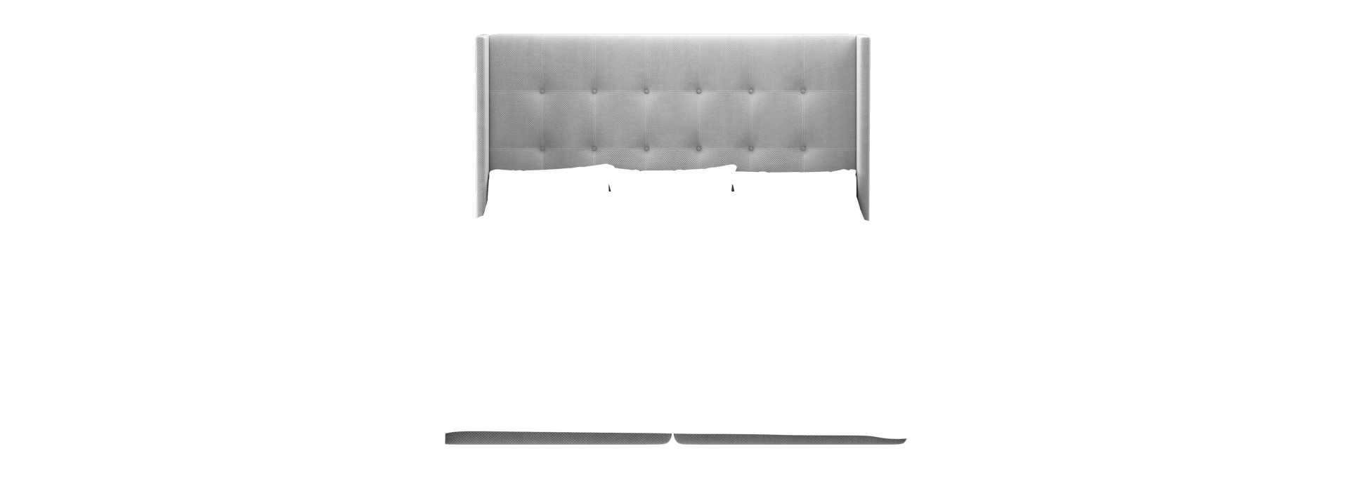 Грета 1.6 ліжко box spring - маска 3