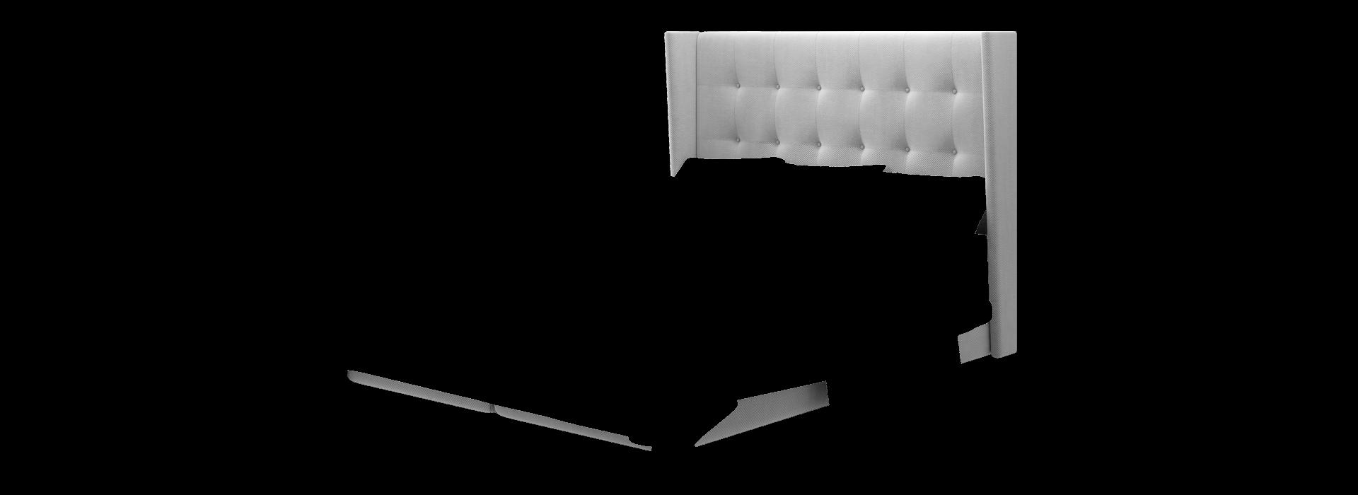 Грета 1.6 ліжко box spring - маска 4