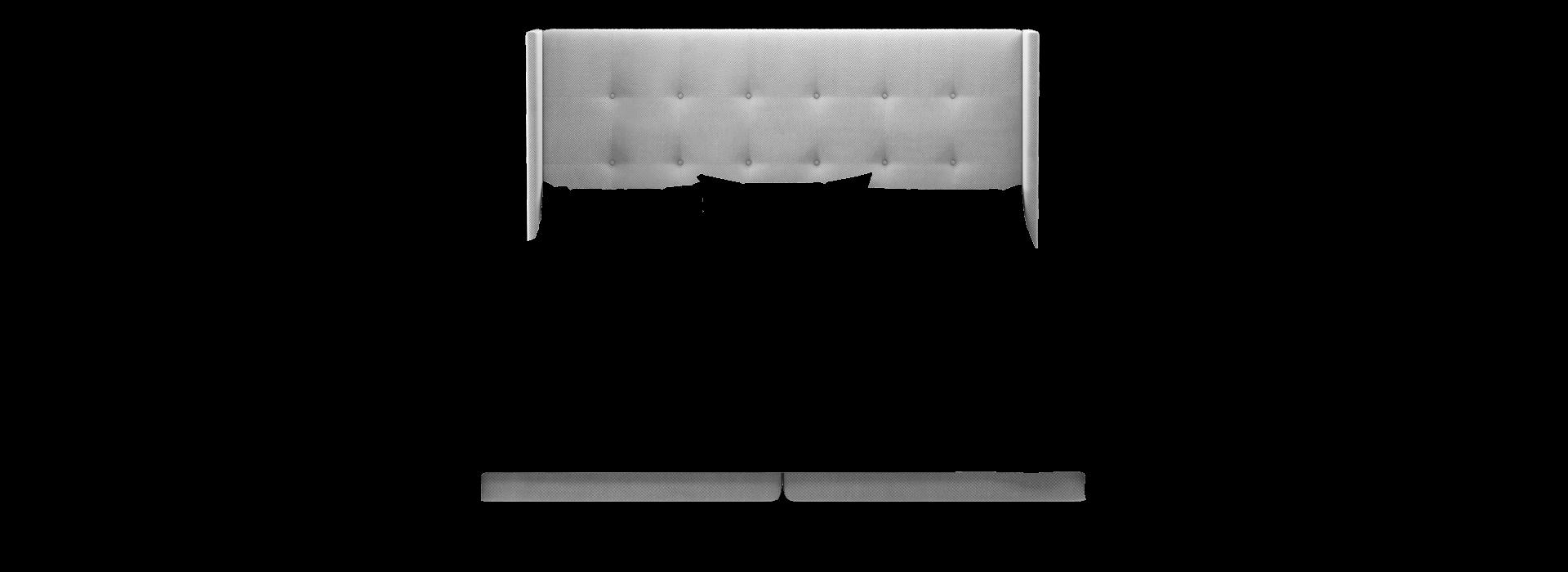 Грета 1.8 кровать box spring - маска 1