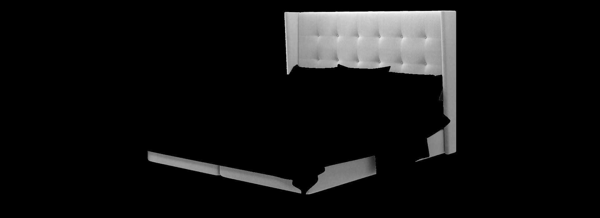 Грета 1.8 кровать box spring - маска 2