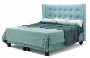 Грета 1.8 ліжко box spring