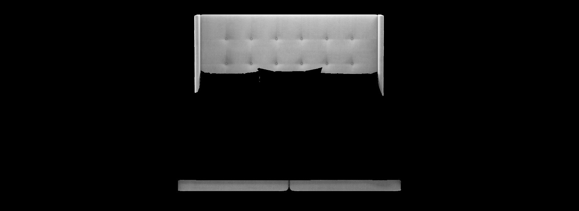 Грета 1.8 кровать box spring - маска 3