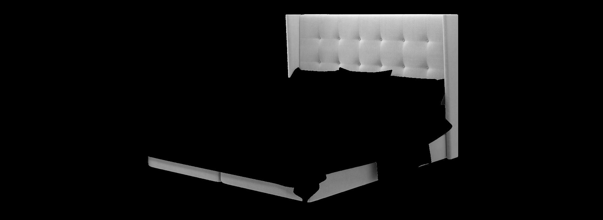 Грета 1.8 кровать box spring - маска 4