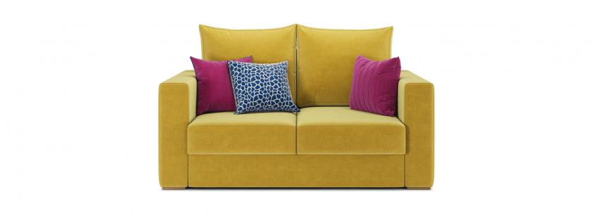 Джефферсон A модульный прямой диван - фото 1