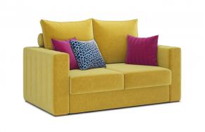 Джефферсон A модульний прямий диван