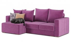 Джефферсон C модульный угловой диван