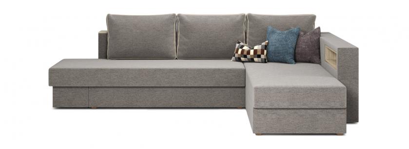 Кешет-2 кутовий поворотний диван - фото 1