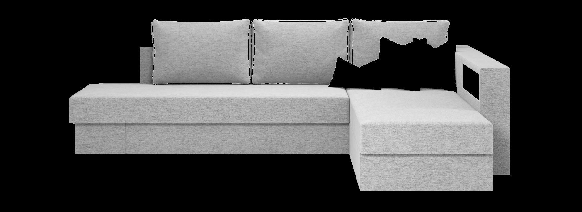 Кешет-2 кутовий поворотний диван - маска 1
