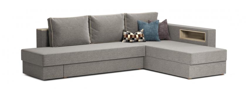 Кешет-2 кутовий поворотний диван - фото 2