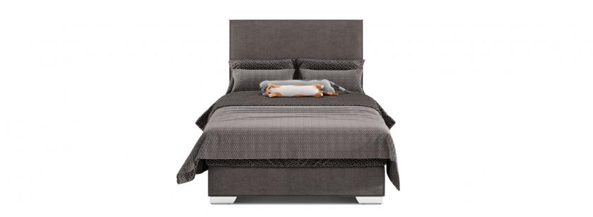 Лина 1.2 кровать с подъемником - фото 1