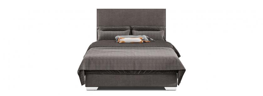 Ліна 1.4 ліжко з підйомником - фото 1