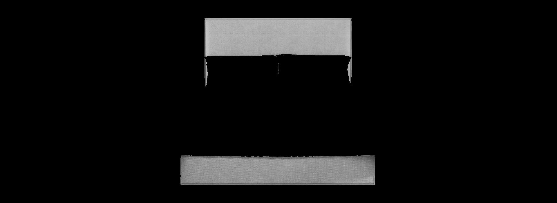 Ліна 1.4 ліжко з підйомником - маска 1