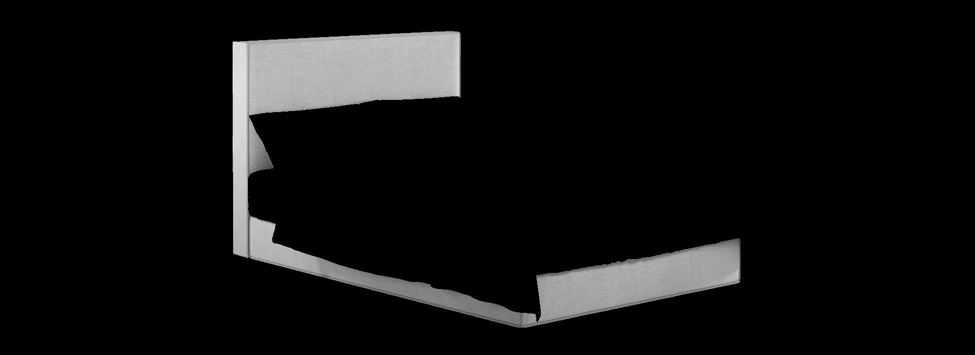 Ліна 1.4 ліжко з підйомником - маска 2