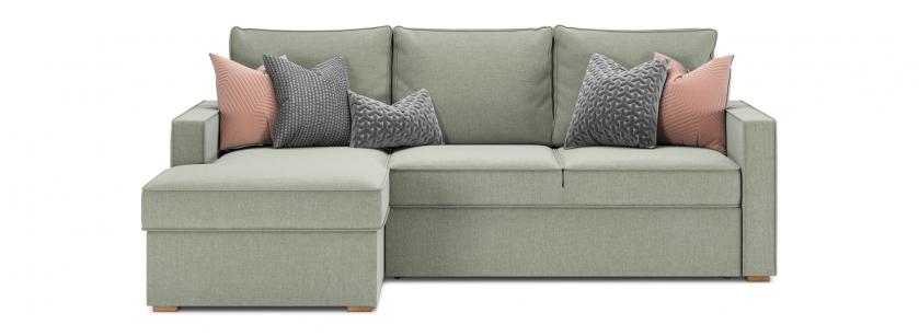 Лінкольн А модульний кутовий диван - фото 1