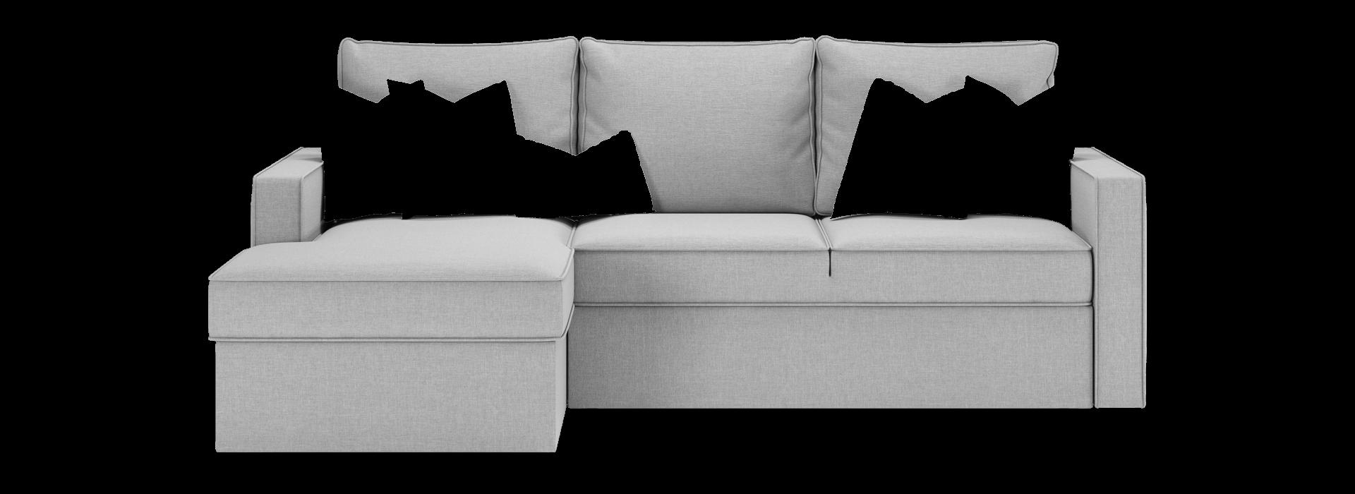 Лінкольн А модульний кутовий диван - маска 1