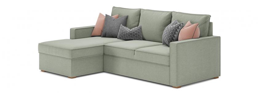 Лінкольн А модульний кутовий диван - фото 2