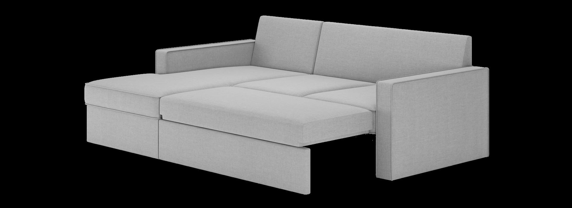 Лінкольн А модульний кутовий диван - маска 3
