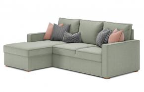 Линкольн А модульный угловой диван