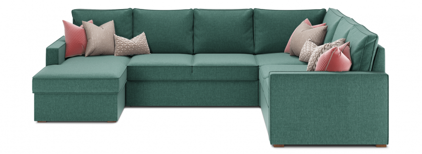 Лінкольн С модульний кутовий диван - фото 1