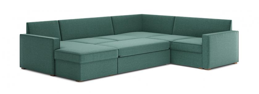 Лінкольн С модульний кутовий диван - фото 3