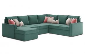 Лінкольн С модульний кутовий диван