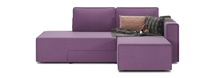 Лоренс кутовий поворотний диван - фото 1