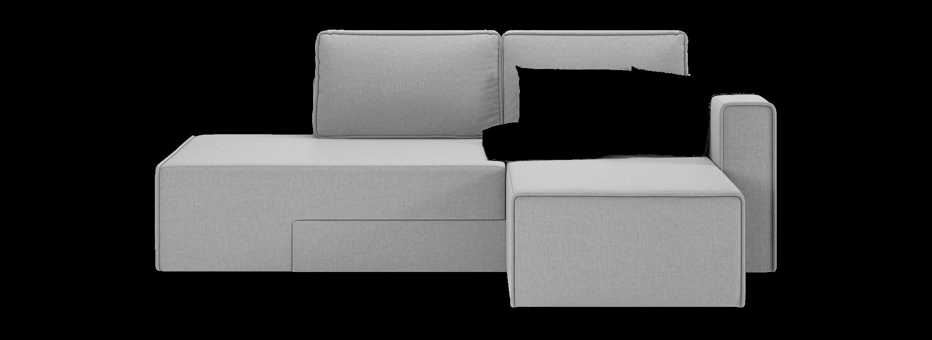 Лоренс кутовий поворотний диван - маска 1