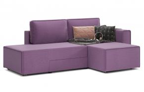 Лоренс угловой поворотный диван