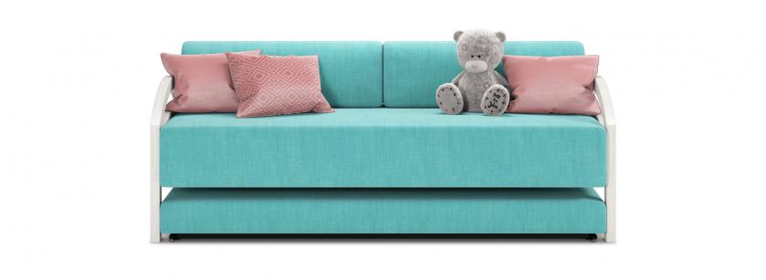 Мааян-3Д Прямой диван - фото 1