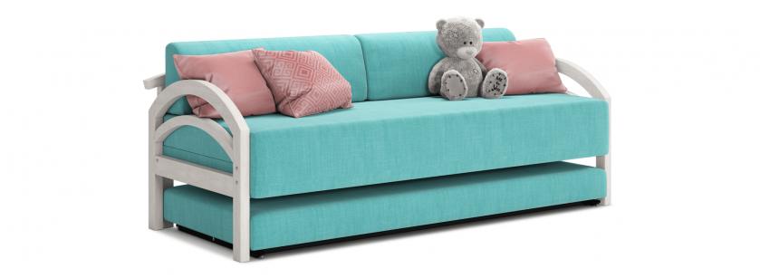 Мааян-3Д Прямой диван - фото 2