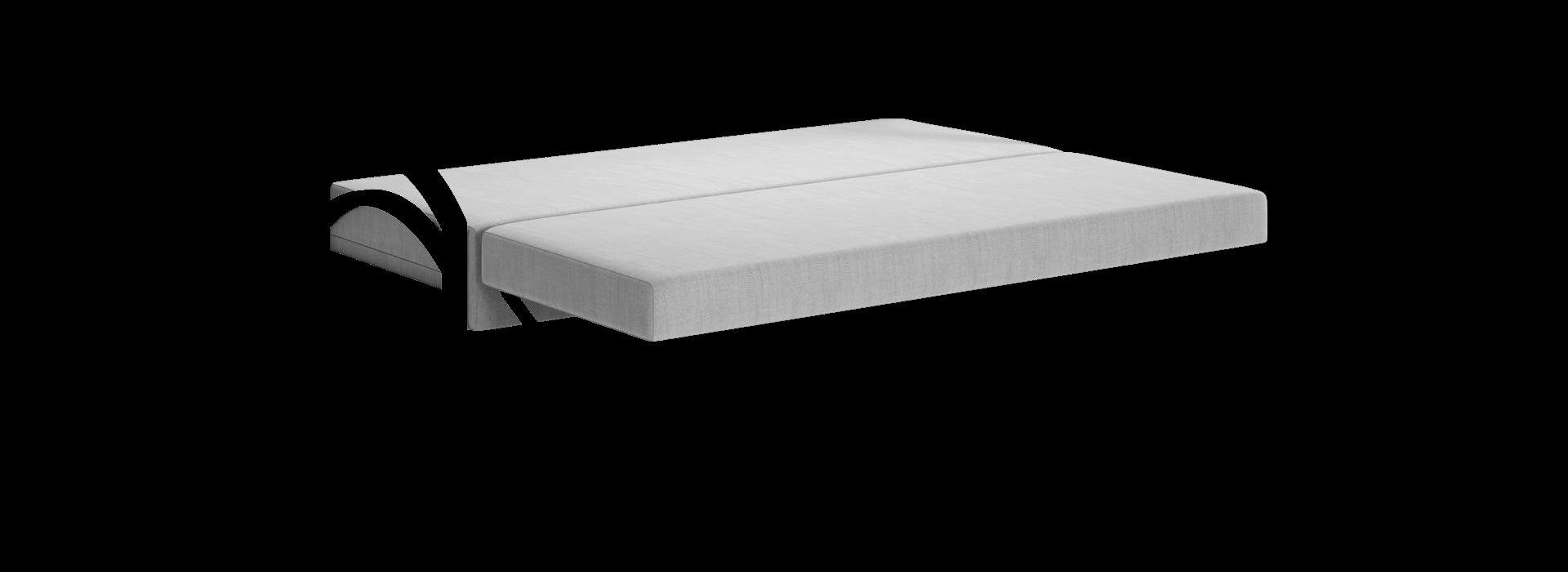 Мааян-3Д Прямой диван - маска 3