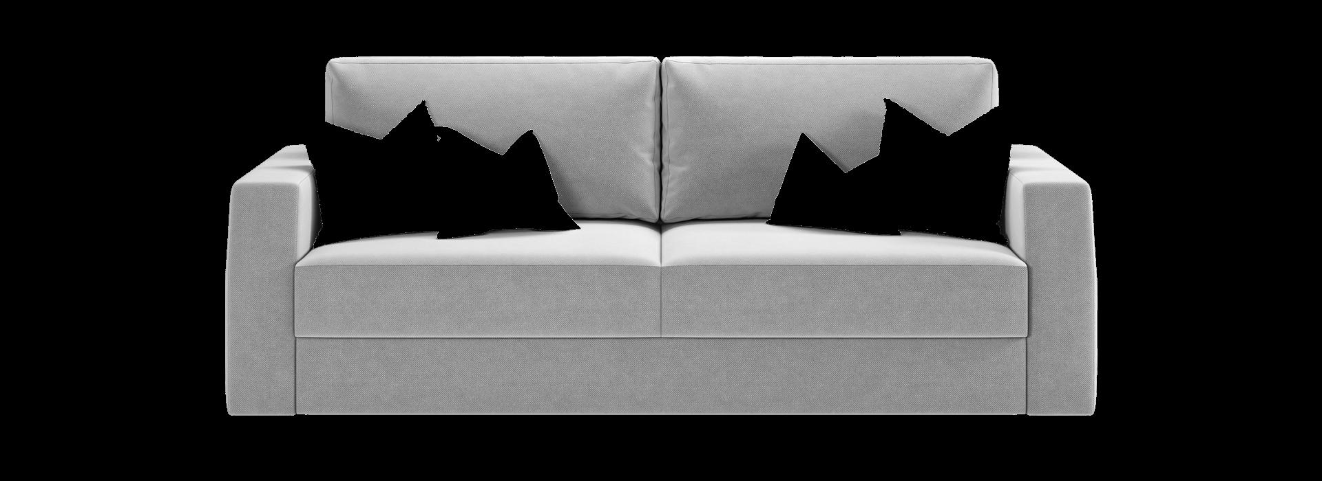 Марсель прямий диван - маска 1
