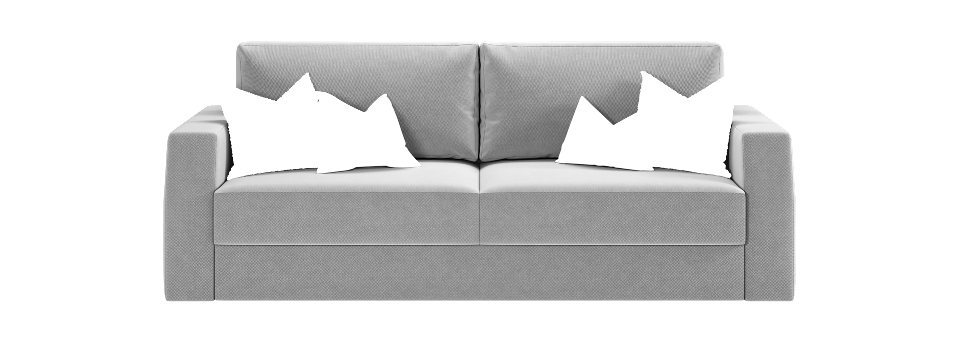 Марсель Прямой диван - маска 1