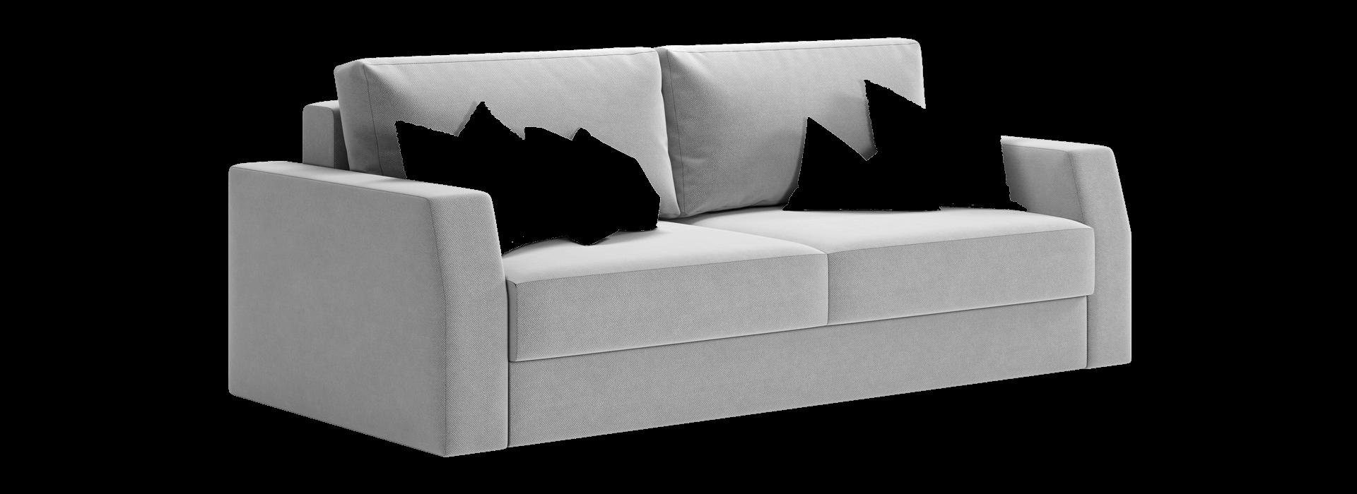 Марсель прямий диван - маска 2