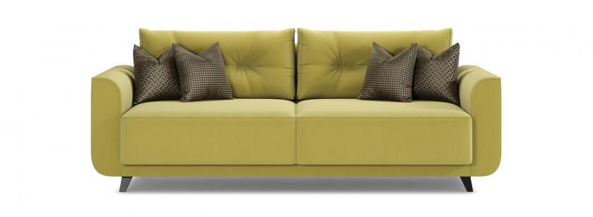 Матео прямий диван - фото 1