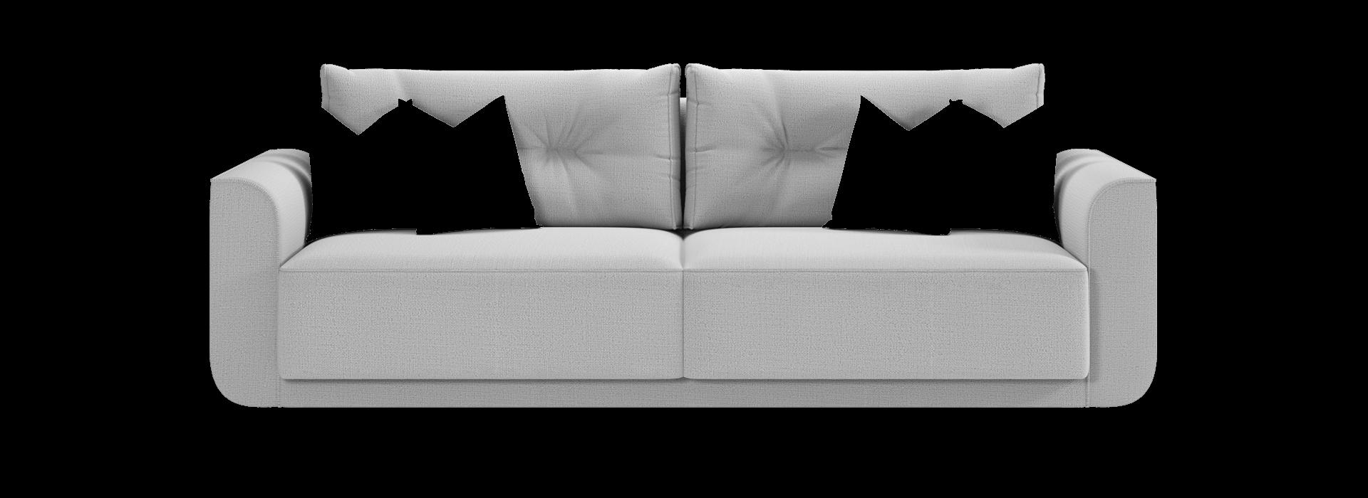 Матео прямий диван - маска 1